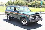 1976 Jeep Wagoneer Picture 2
