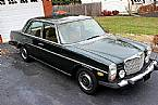 1975 Mercedes 280 Picture 2