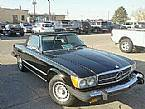 1974 Mercedes 450SL Picture 2