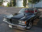 1976 Oldsmobile Regency Picture 2