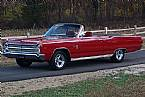1967 Plymouth Fury Picture 2