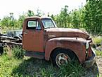 1951 GMC 2 Ton Flatbed Picture 2