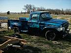 1959 Ford F100 Picture 2