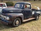 1952 Ford F3 Picture 2