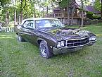 1969 Buick Gran Sport Picture 2