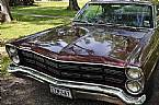 1967 Ford Galaxie Picture 2