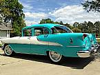 1955 Oldsmobile Rocket 88 Picture 2