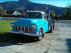 1955 Chevrolet 3800 Picture 2