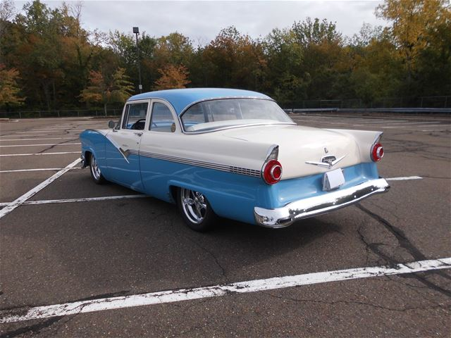 1956 Ford Fairlane For Sale Branford Connecticut