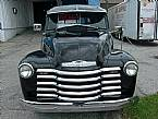 1953 Chevrolet 1/2 Ton Picture 2