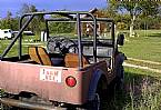 1969 Jeep CJ Picture 2