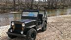 1953 Willys CJ3B Picture 2