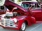1947 Chevrolet Fleetmaster Picture 2