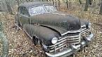 1947 Cadillac Series 61 Picture 2