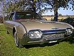 1962 Ford Thunderbird Picture 2