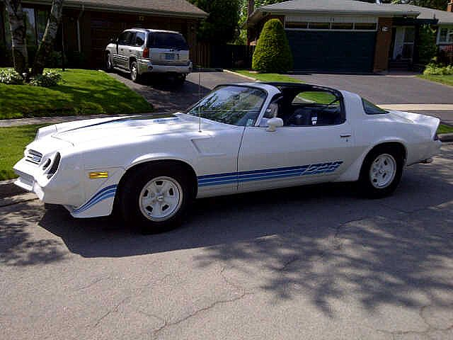 1981 Camaro Z28 For Sale In Ontario Html Autos Post