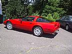 1992 Chevrolet Corvette Picture 2