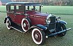 1929 Willys 70B Picture 2