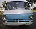 1966 Dodge A100 Picture 2