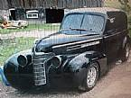 1939 Oldsmobile 4 Door Picture 2