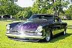 1953 Studebaker Commander Picture 2