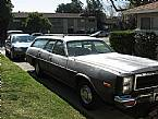 1977 Plymouth Fury Picture 2