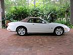1998 Jaguar XK8 Picture 2