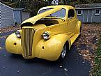 1937 Chevrolet Street Rod Picture 2