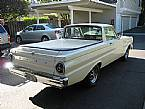 1965 Ford Ranchero Picture 2