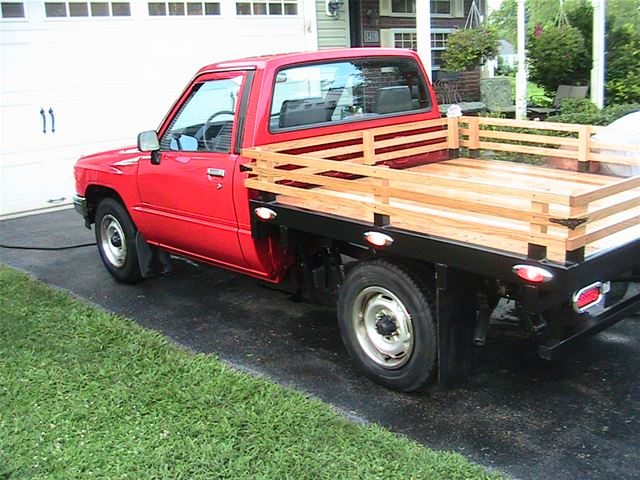 1988 toyota truck for sale columbus ohio. Black Bedroom Furniture Sets. Home Design Ideas