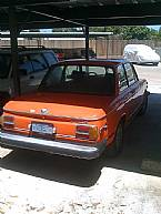1976 BMW 2002 Picture 2