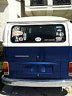 1977 Volkswagen Bus Picture 2