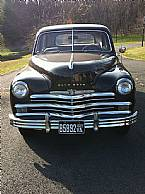 1949 Plymouth Special Deluxe Picture 2