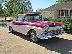 1957 Ford Ranchero Picture 2