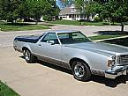 1979 Ford Ranchero Picture 2