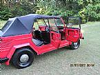 1973 Volkswagen Thing Picture 2