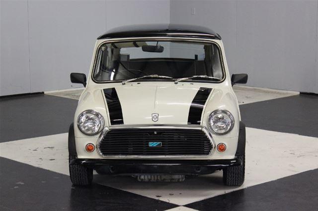 1980 Other Stlg Mini Cooper For Sale Lillington North