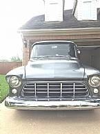 1955 Chevrolet Cameo Picture 2