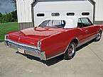 1967 Oldsmobile Cutlass Picture 2