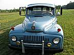 1951 International Pickup Picture 2