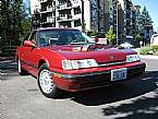 1991 Rover Sterling Picture 2