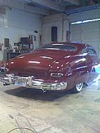 1950 Mercury Custom Picture 2