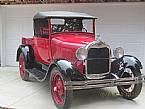 1929 Ford Model A Picture 2