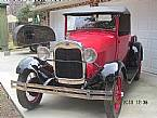 1929 Ford Pickup Picture 2