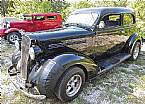 1935 Plymouth 2 Door Sedan Picture 2