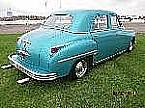 1949 Plymouth 4 Door Sedan Picture 2