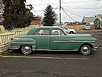 1949 Chrysler New Yorker Picture 2