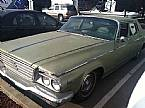 1964 Chrysler Newport Picture 2