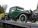 1931 Plymouth Coupe Picture 2