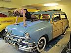 1951 Ford Country Squire Picture 2